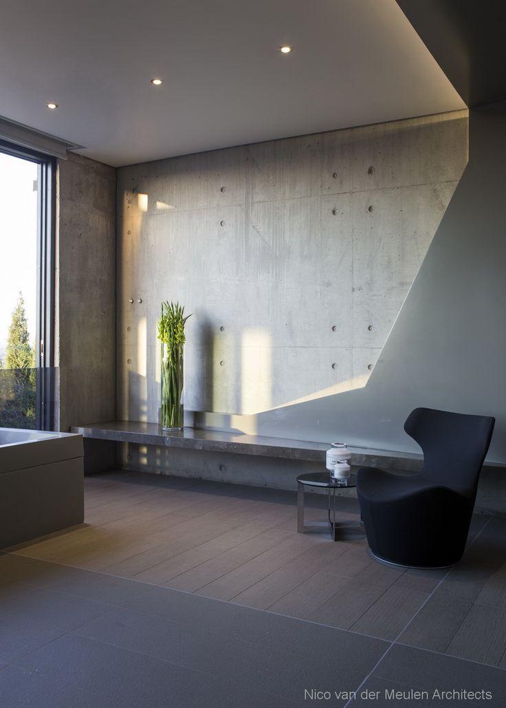 Concrete House | Texture | M Square Lifestyle Design | M Square Lifestyle Necessities #Design #Interior #Decor #Furniture