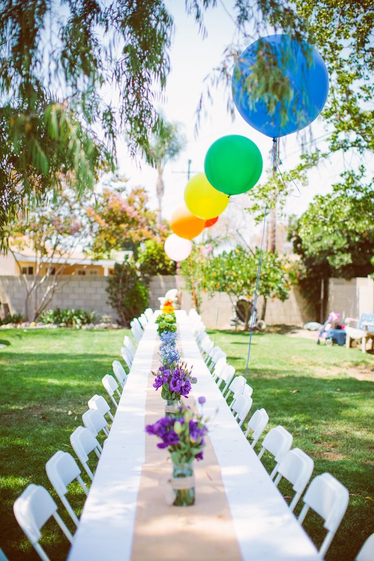60 best 1st Birthday Party images on Pinterest