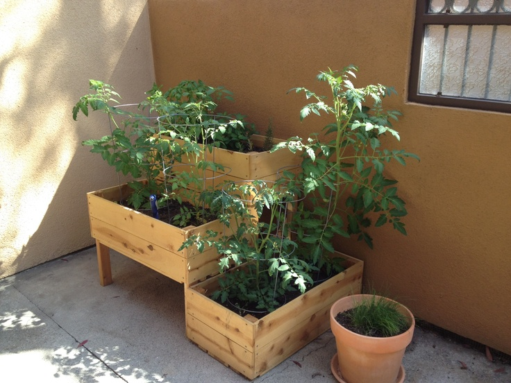 56 Best Images About Creative Planter Box Ideas On
