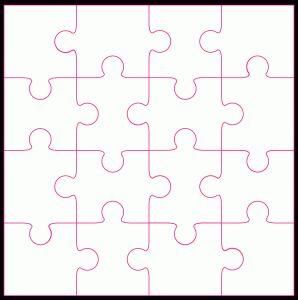 16 piece Jigsaw by Bird free cut files! http://www.birdscards.com/free-digital-cut-files/hearts/