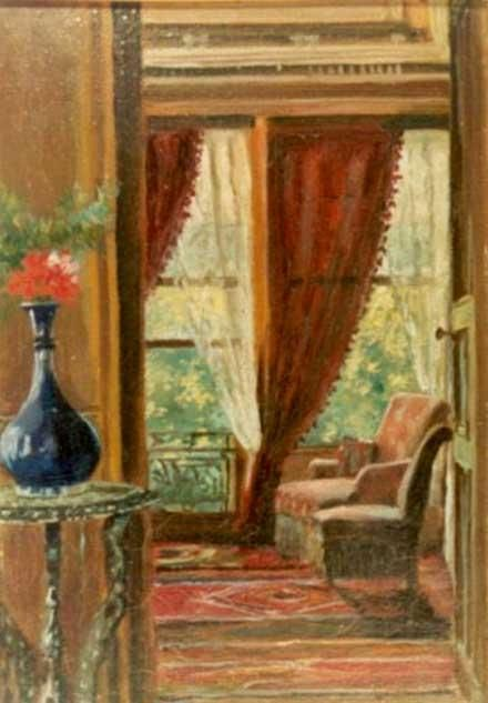 Ali Rıza HOCA - Sanatçı Detayı - Turkish Paintings