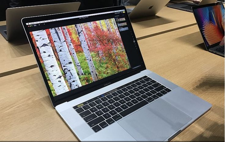 Presenting The New Latest Macbook Pro.It's an Amazing Macbook Pro You Also Check the Macbook Pro Price, Macbook Pro Features, Macbook Pro Specifications.