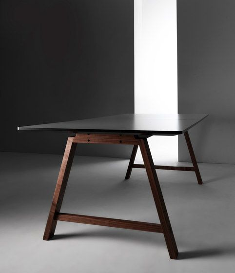 Dining tables | Tables | Bykato table T1 | Brodrene Andersen. Check it out on Architonic
