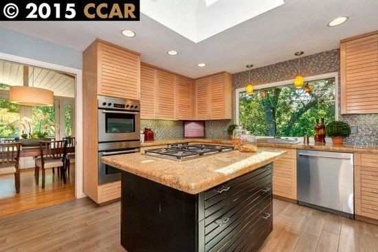 722 Old Jonas Hill Rd, Lafayette, CA 94549