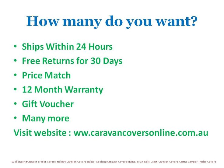 How many do you want? Ships within 24 Hours Free return for 30 days Price Match Gift Vouchers  Many More  Visit : http://goo.gl/8Bvgft