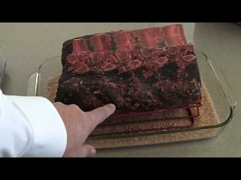 ▶ Dry Aged Beef - Do It Yourself! - YouTube
