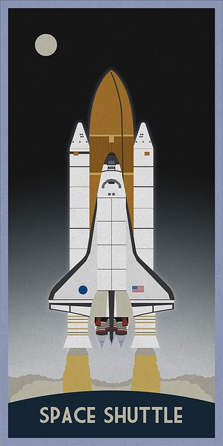 Space Shuttle Launch | Flickr - Photo Sharing!
