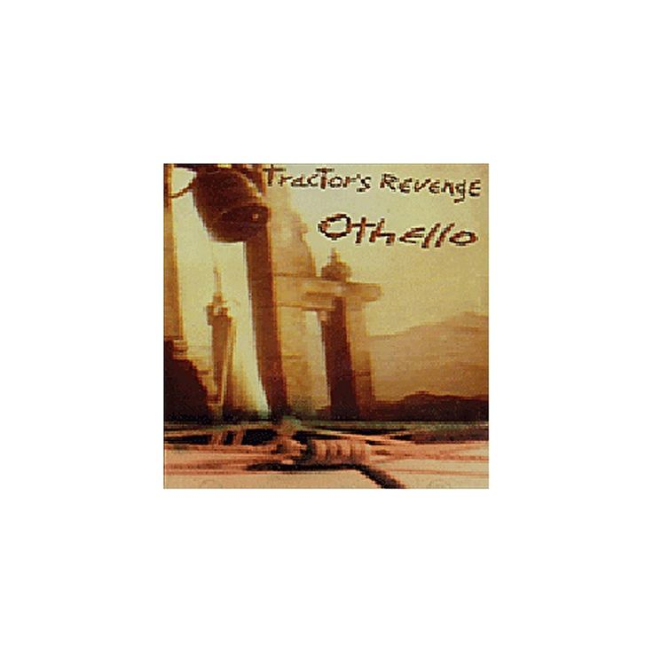 Tractor's Revenge - Othello (CD)