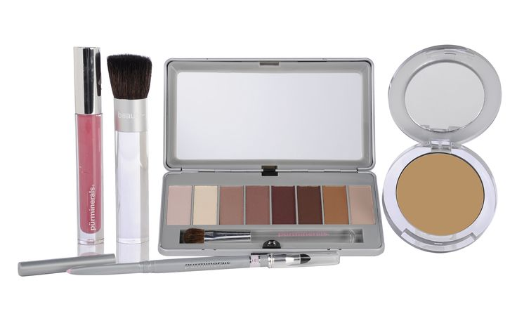 Pur Minerals 5PC Pur Holiday Purfection Collection