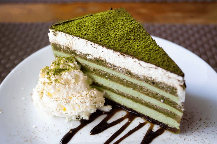 How to Make Matcha Tiramisu