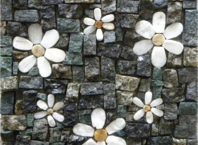 Leonardo Posenato - Porto Alegre-RS - Brazil  Revestimento em mosaico