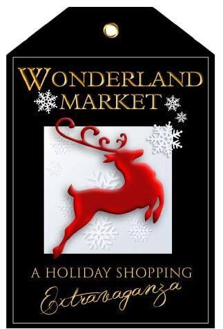 Wonderland Market, Dec. 4-6, 2015 at WestWorld of Scottsdale.