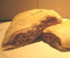 Recipe Cheesy Tuna Strudel by Kirrilly - Recipe of category Main dishes - others