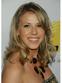 Jodie Sweetin - Loved her on Full House