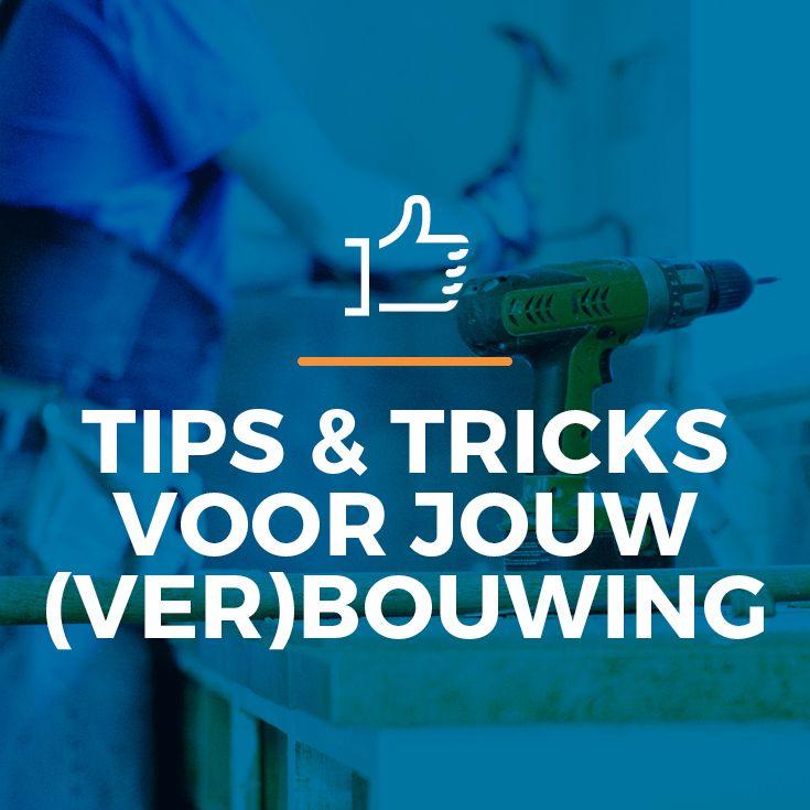 Designer Tips And Tricks For: 40 Best ⌂ Tips & Tricks Voor Jouw (ver)bouwing ⌂ Images On