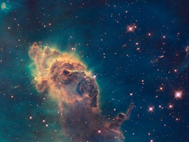 Hubble telescope images show universe in more detail than ever before