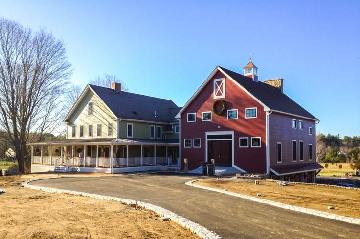 17 Best Images About Home Plans Barn Homes On Pinterest