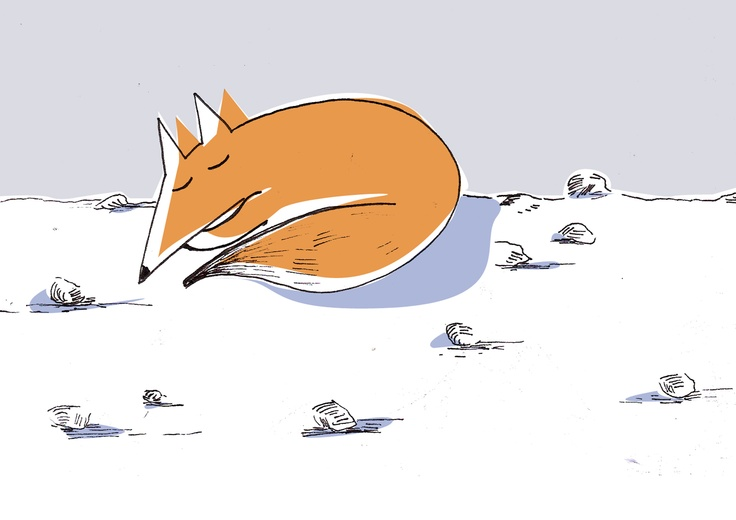 La soledad del zorro