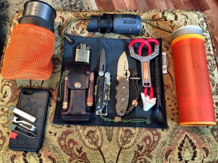 Waldeinsamkeit EDC  submitted by Lord Stout  GRAYL Ultralight Water Purifier [ FILTER] BOTTLE (Orange)  Vortex Vortex 8x36 R/T Tactical Monocular with MRAD Ranging Reticle  TUKK Titanium Utility Knife and TUKKShot slingshot  Klecker Stowaway iPhone 6 Case  Tops Knives C.A.T. 200 Coyote Tan Fixed Blade Hunters Point 200S-04  The Mark of Zorro [Annotated]: Ultimate Edition with New Introduction List of Zorro Movies an TV Series Gallery of Zorro Movie Posters & Stills Classic ... & Magazine…