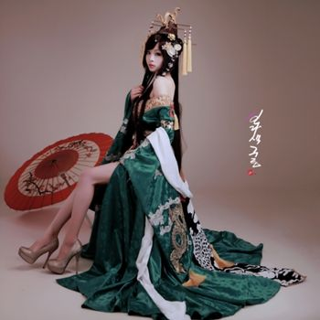 ☆ #CosplayStyle☆ Dynasty Warriors 4