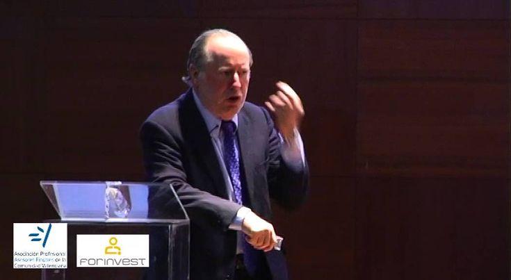 FORINVEST Conferencia de José Maria Gay de Liébana