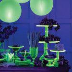 Fabulous Glow Party Decorations