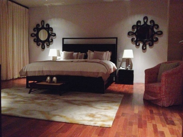 The main bedroom  http://www.biubiukamala.com