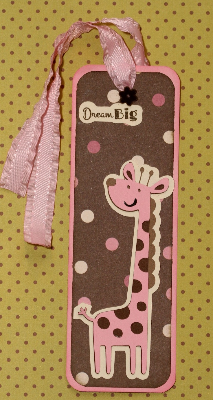 Scrapbook ideas using cricut - Super Cute From Create A Critter Cricut Cartridge You Could Make Some With Glitter Bookmark Ideascricut Cardsgift Tagsscrapbooking