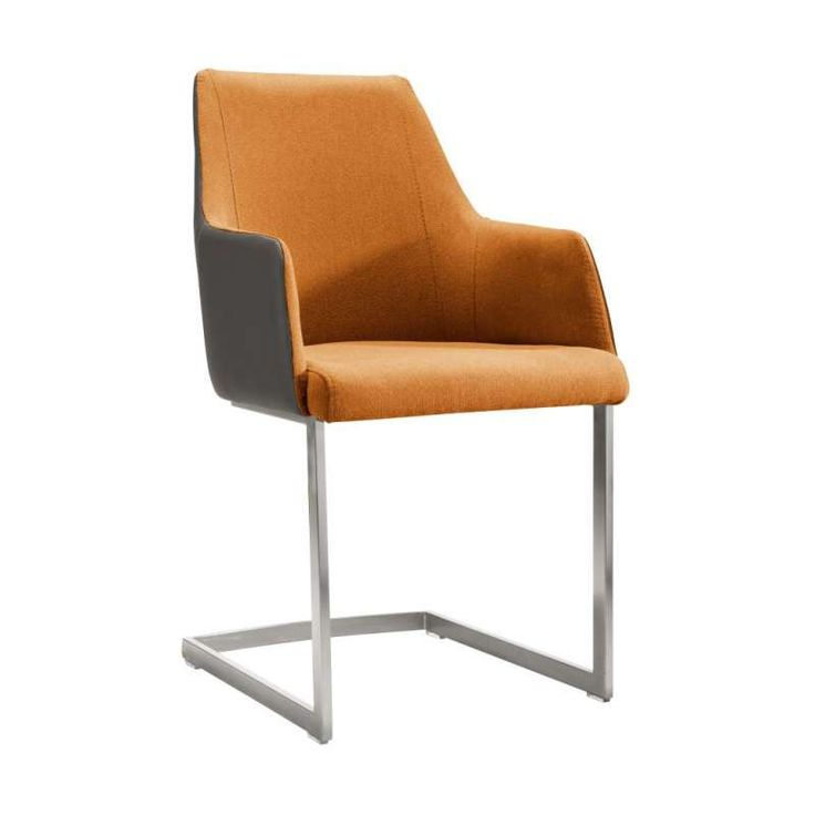 armstoel Xooon Giuliette (Xooon) Oranje | Morres.com