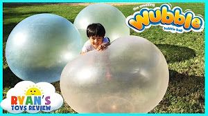 Thomas and Friends GIANT BALL PITS Egg Surprise Toys Hot Wheels Inflatable Toys Kids Video - YouTube
