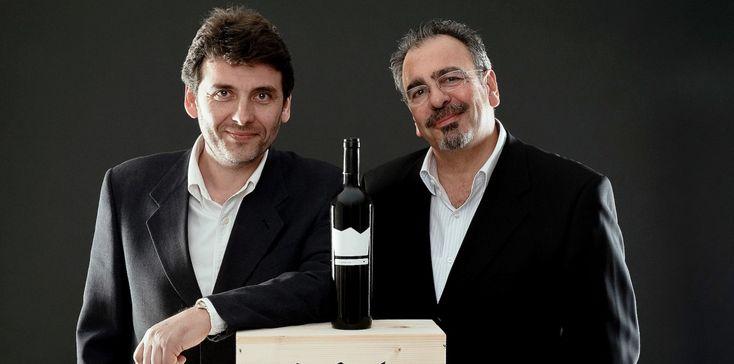 Ένα αντισυμβατικό κρασί από την Πιερία για ψαγμένους καταναλωτές και αληθινούς λάτρεις του κρασιού.