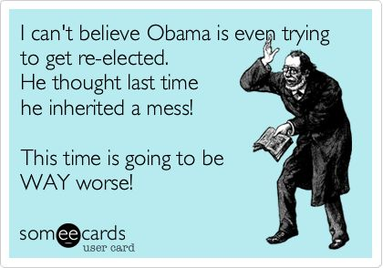 obama ecard. the TRUTH.