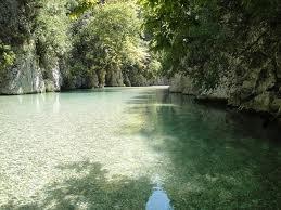 αχεροντας.Aherontas river