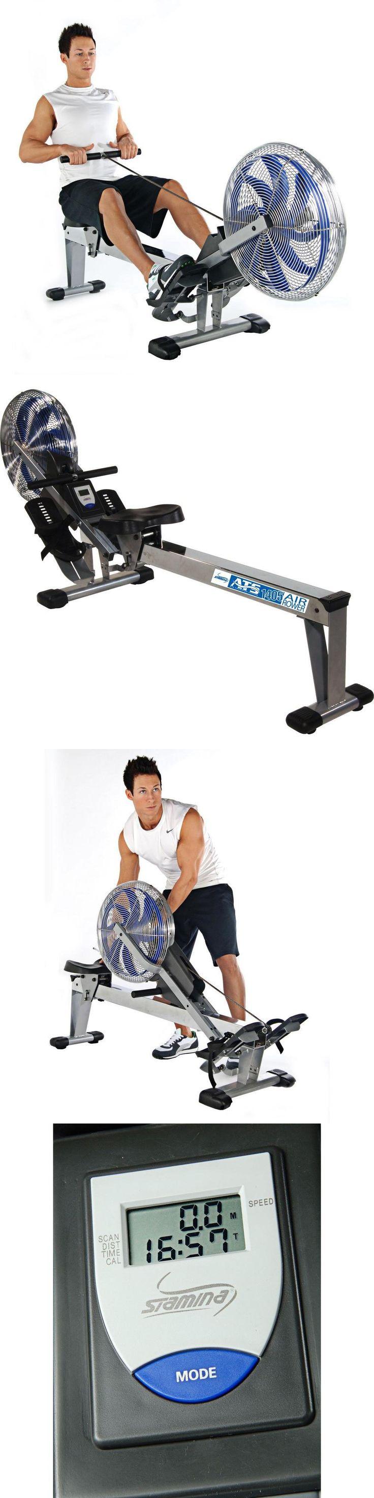 cardio row machine