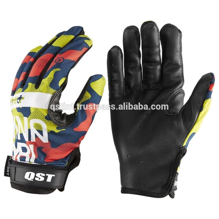 Top High Quality Crossfit Gloves Training Workout Glove