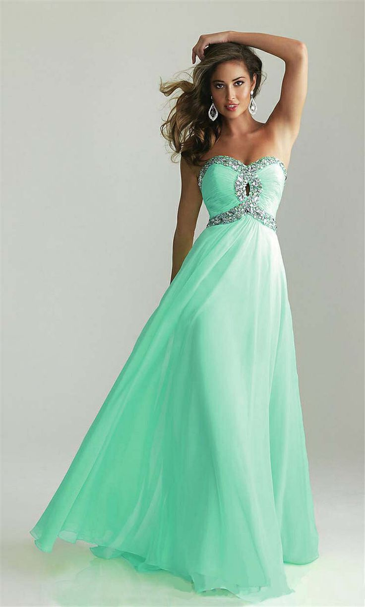 17 Best images about prom dresses on Pinterest | Chiffon evening ...