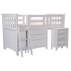 cabin bed from tesco