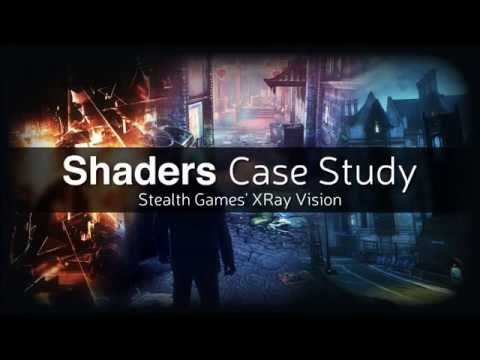 Shaders Case Study - Stealth Games' XRay Vision - YouTube
