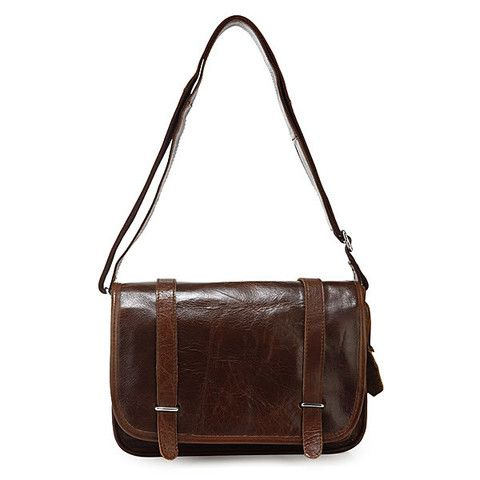 'The Messenger' Leather Bag http://www.rodenjamesleatherbags.com/collections/leather-laptop-bags