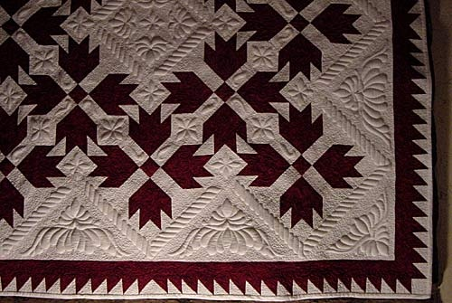 Quilt Gallery - Longarm Quilting Service