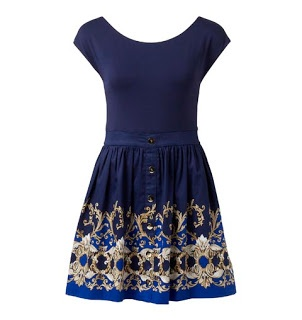 Forever new Lily dress