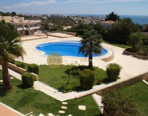 Townhouse In Albufeira