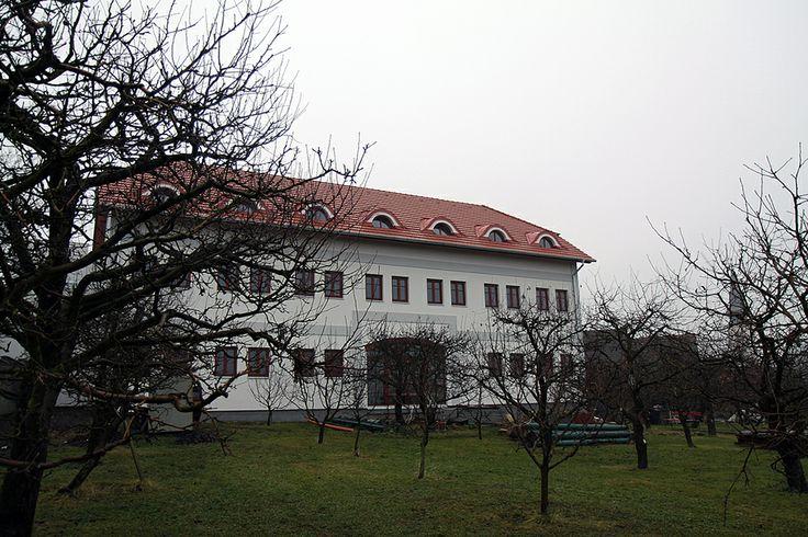 Penzion Wellness Cosmos - Kosmonosy  www.penzioncosmos.eu Penzion 3*