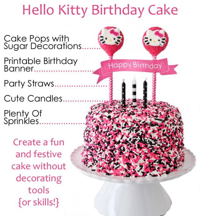 Quick Easy Cake Decorating Tips : 72 best images about {Amazing Cake Tutorials} on Pinterest ...