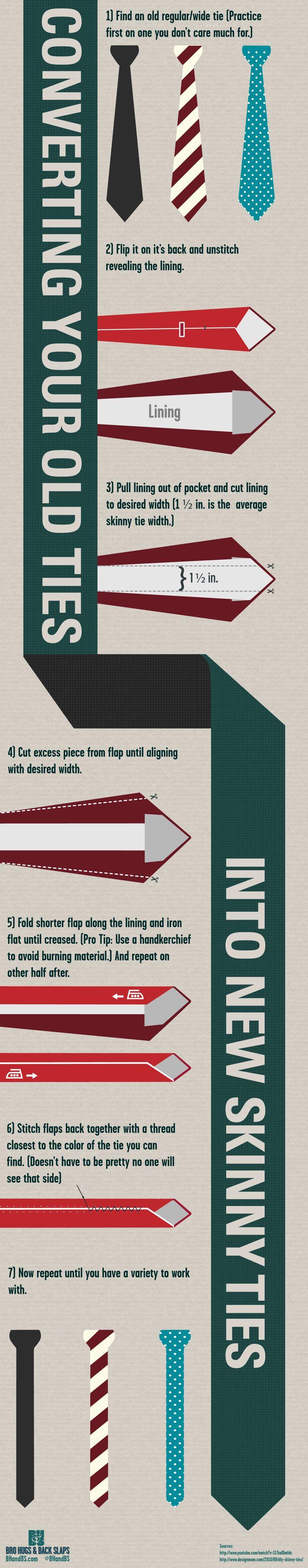 25+ unique Old ties ideas on Pinterest | DIY upcycled ties, Tie ...