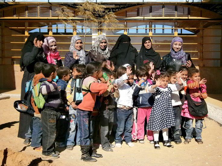 Il Sabato delle Idee – Da Gaza alla Terra dei Fuochi: tre progetti per l'infanzi