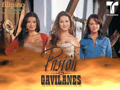 Pasion de Gavilanes - minhas-telenovelas Photo