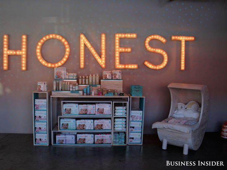 The Honest Company: $1.69 billion