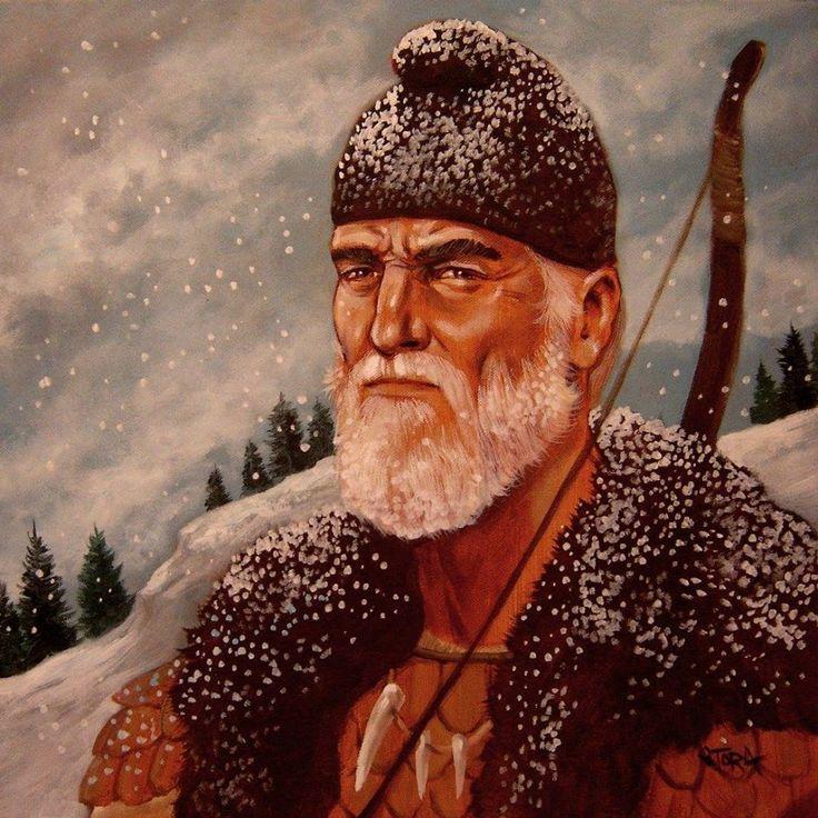 dacian hunter winter dac vanator iarna daoi lup dracones arcas archer pileus dacii tora