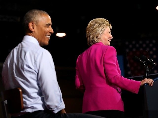 Stand The Wall: Will President Obama Have to Pardon Hillary Clinto...